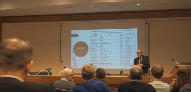 Evento di presentazione della II edizione